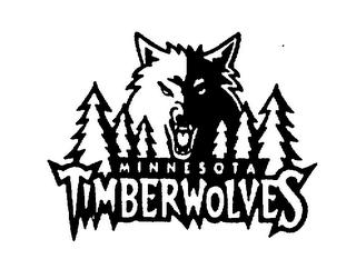 Trademarks On Call Minnesota Timberwolves